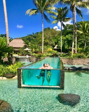 Laucala Island Resort Fiji Preise