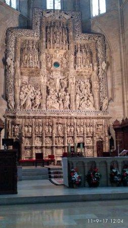 Catedral de Huesca: IMG_20170911_120452_HDR_large.jpg