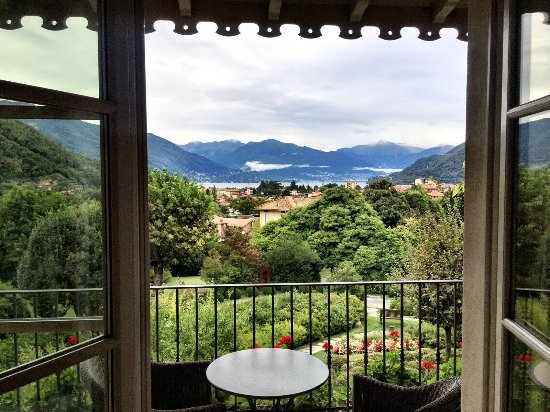 Park Hotel Villa Belvedere Picture