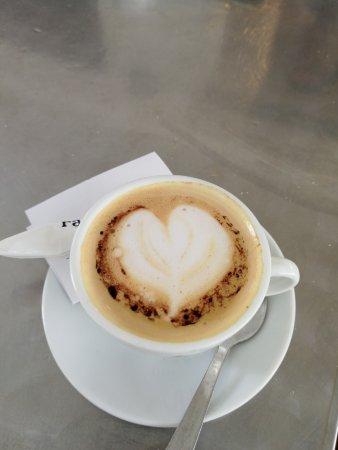 Farggi Cafe