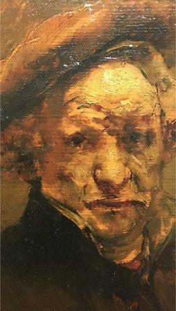 Musée Granet : rembrand