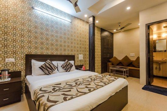 Interior - Picture of OYO 6371 Hotel Abrol, Mumbai - Tripadvisor