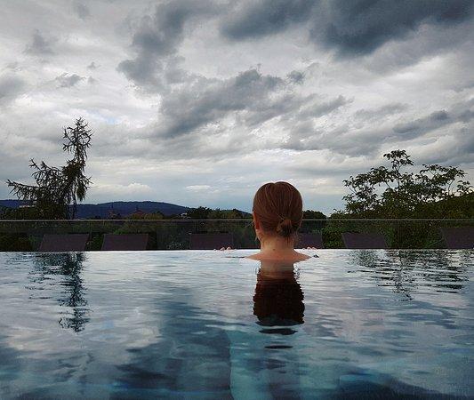 Bilde fra Hotel Villa Huegel