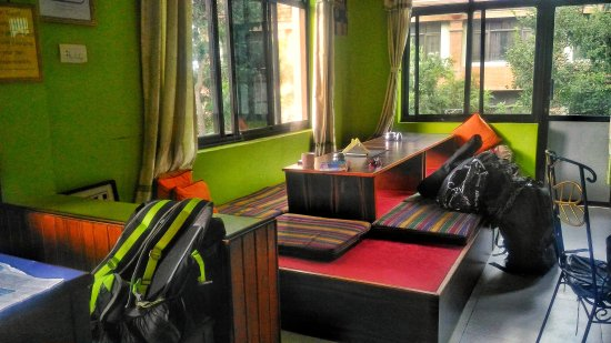 The Sparkling Turtle Backpackers Hostel