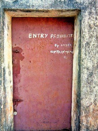Σινκέριμ, Ινδία: Fort Aguada