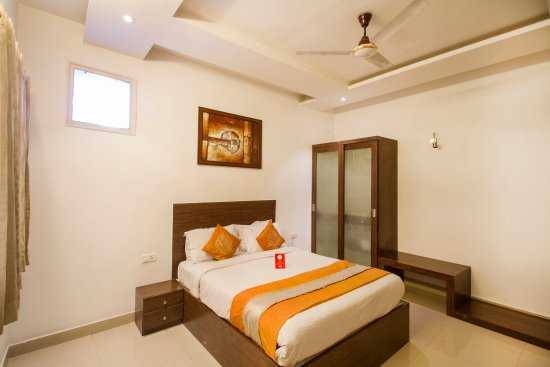 Cheap Hotel Rooms In Hyderabad