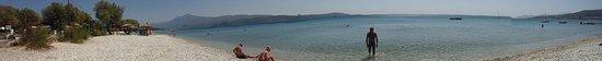Psili Ammos, Grécia: Panoramica