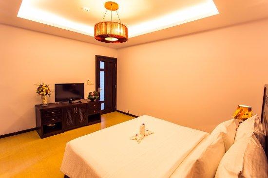 Interior - Picture of Villa Del Sol Beach Resort & Spa, Phan Thiet - Tripadvisor