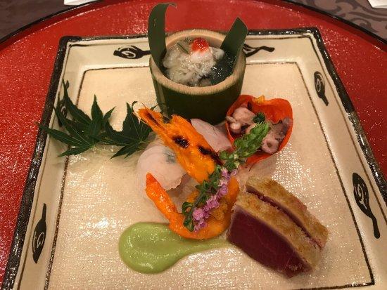 京都塔飯店照片