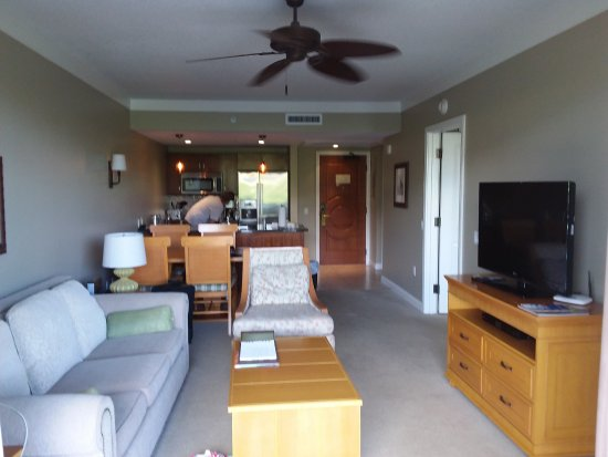 1 Bedroom Suite Picture Of Honua Kai Resort Spa Lahaina Tripadvisor