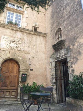 Le Barroux, France: Chateau de Barroux