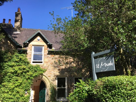 Sedbergh, UK: St Marks Stays