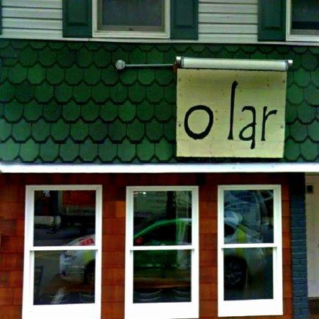 O Lar Spanish Restaurant located 3.4 miles to east of Piermont's cosmetic dentist Orangetown Smi