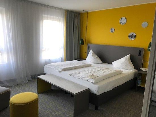 vienna house easy bad oeynhausen tyskland omd men och. Black Bedroom Furniture Sets. Home Design Ideas