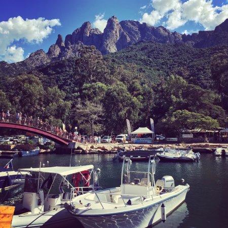Club Med Cargese: Village de Porto