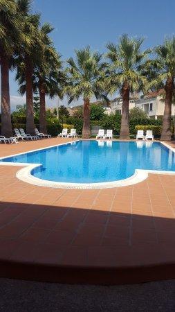 Hotel Villa Laura Ascea