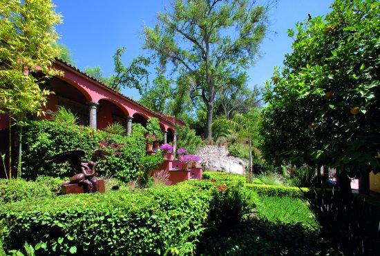 Foto de Belmond Casa de Sierra Nevada