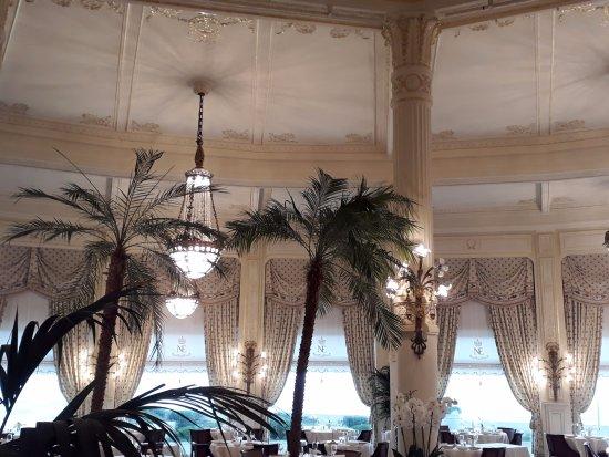 Hôtel du Palais Photo