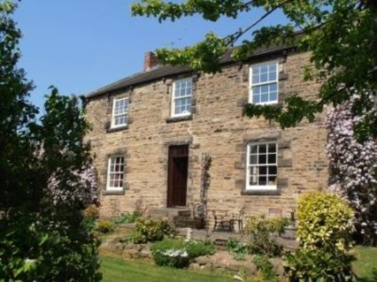 Chester-le-Street, UK: Low Urpeth Farm BnB