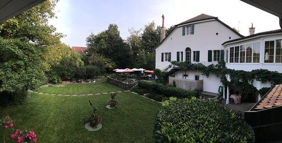 Vufflens-le-Château-bild