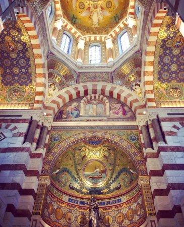 Basilique Notre Dame de la Garde: photo0.jpg