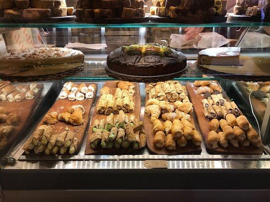 Wonderland Bakery Monterosso Al Mare