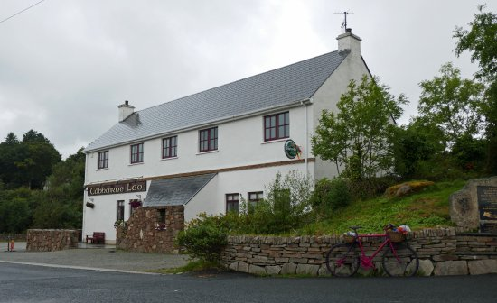 Glenties, Irlandia: Leo's Tavern Crolly
