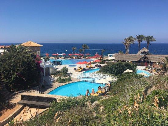 All Inclusive Kiani Beach Resort Crete