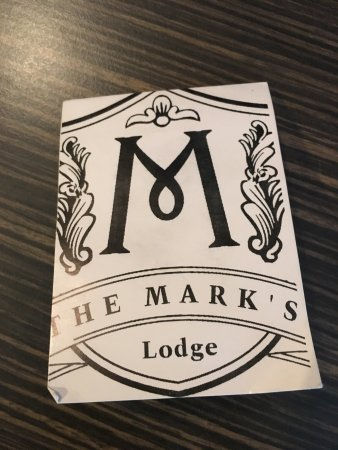 The Mark's Lodge: photo5.jpg