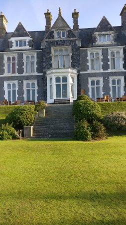 Whitsand Bay Hotel Picture