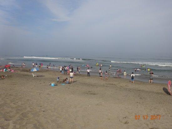 Kujukuri Beach Photo