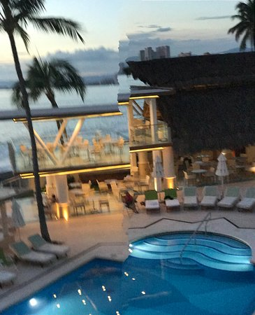 Villa Premiere Boutique Hotel & Romantic Getaway: view from room