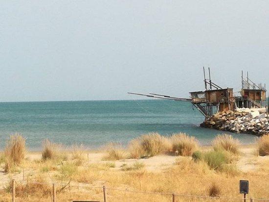 Riserva Naturale Regionale Marina di Vasto