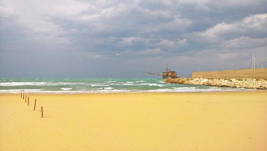 Riserva Naturale Regionale Marina di Vasto – fénykép