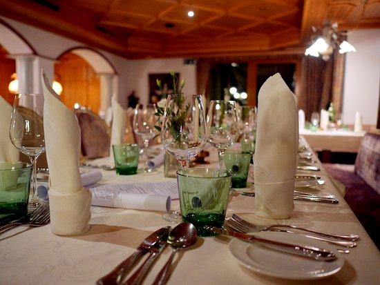 Hippach, Áustria: Restaurant Gasthof Restaurant Metzgerwirt