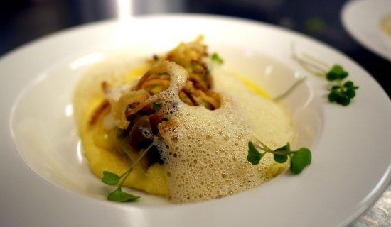 Hippach, Áustria: Küche Gasthof Restaurant Metzgerwirt