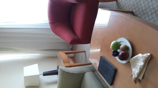 Holiday Inn - Citystars: 20170911_105130_large.jpg