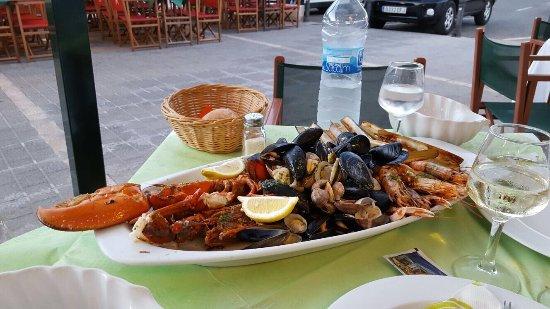 Restaurante El Pescadito: photo0.jpg