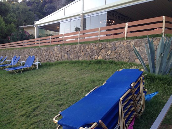 Glyfada Beach Hotel Corfu: photo1.jpg
