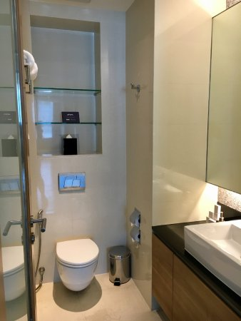 Gaste Wc Mit Dusche In 3 Bedroom Suite 1313 Picture Of Akyra