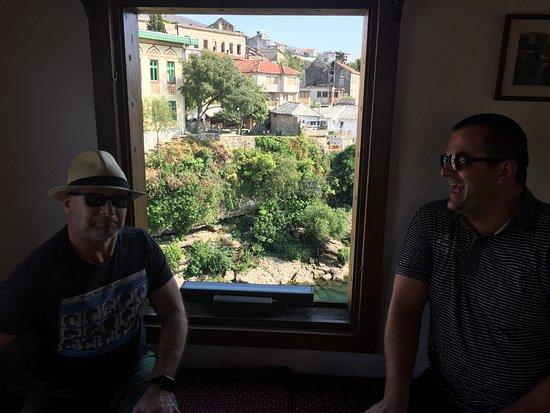 Solin, Croatia: Twins 😀