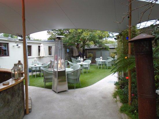 White Horses Restaurant Ardmore Menu