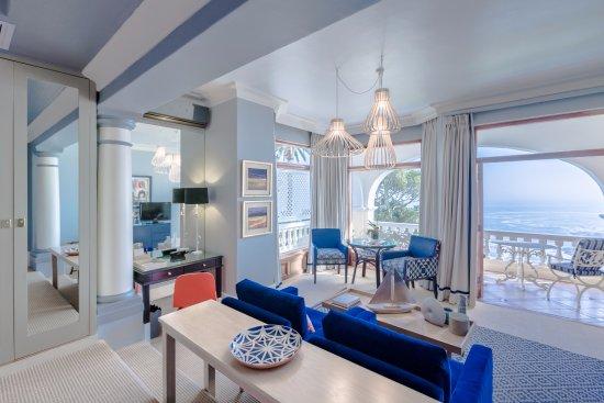 Ellerman House: Deluxe House Room