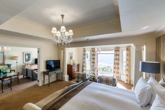 Bantry Bay, Afrika Selatan: Ellerman House Suite