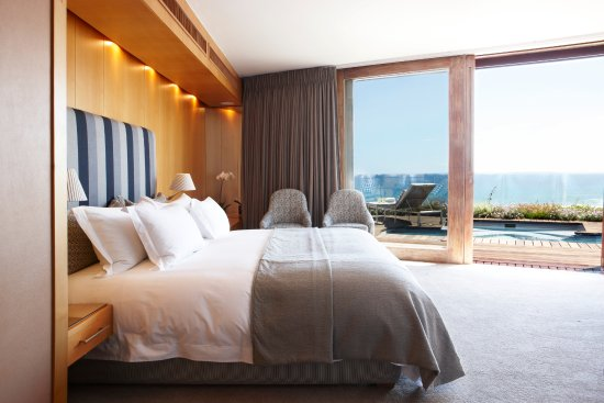 Bantry Bay, South Africa: Deluxe Spa Room