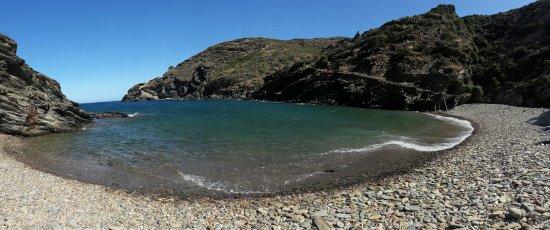 Faro de Cala Nans (Far de Cala Nans): 20170910_152926_large.jpg