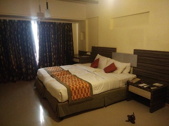 Keys Select Hotel Nestor Mumbai Photo