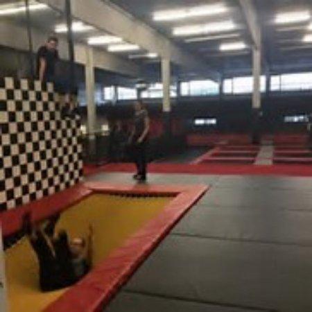 Xtreme Jump - Trampolin Park