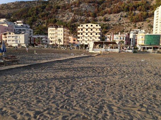 Shengjin Beach