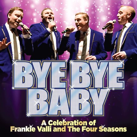 Bye Bye Baby Poster - Picture of Century Theatre, Coalville